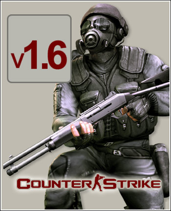 Чистая версия Counter Strike