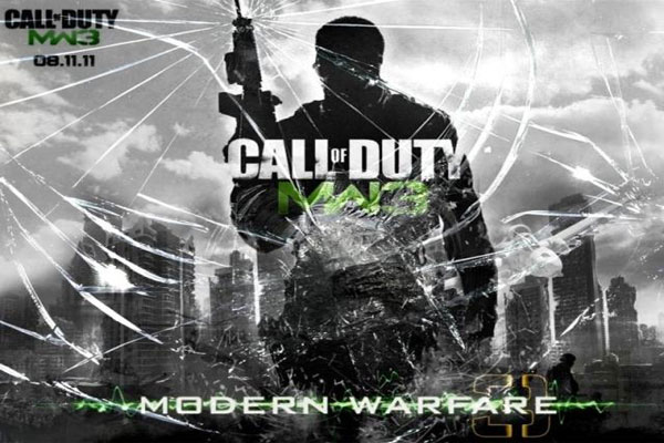 CS 1.6 Modern Warfare Beta