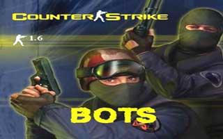 Скачать Русско-говорящие боты для CS 1.6 [2009, Action]