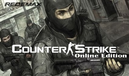 Одна из лучших версий Counter Strike