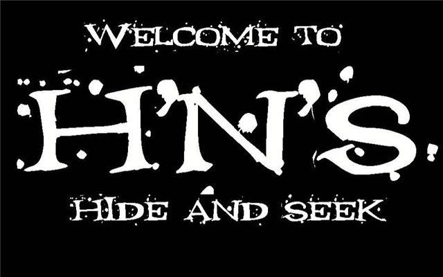 Скачать Готовый CS 1.6 сервер - HNS (Hide & Seek)