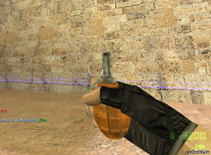 Скачать Нож ( Knife ) - Модели оружия для CS 1 6