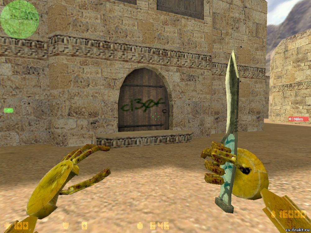 Модели Knife » Cs-Turbo net - Всё для Counter-Strike 1 6