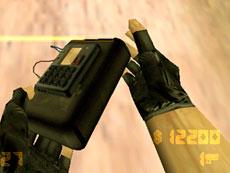 C4 ( Бомба ) - Модели Оружия для CS 1.6 - Каталог файлов - CS ...