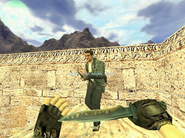 Max payne герой одноименной игры суровый