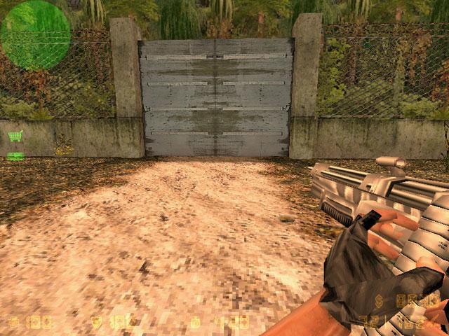 Ручной пулемёт M249 в роли автоматического оружия отделения ... | 480x640