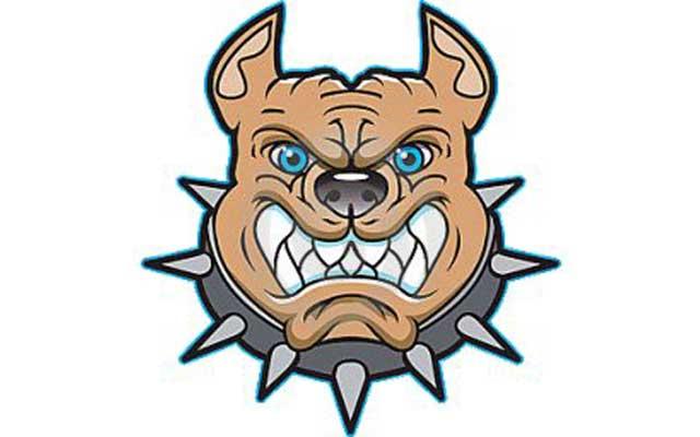 Bull Dog логотип
